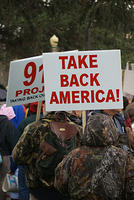Boise Idaho Tea Party - Take Back America!